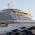 Четверо казахстанцев находятся на карантине из-за коронавируса на круизном лайнере