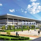 Указатели на трех языках, Wi-fi зоны и ледовый каток появятся на автовокзале «Сайран»