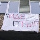 «Үйде отыр, пожалуйста»: Алматинцы призывают жителей соблюдать карантин