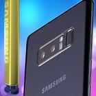 Проморолик Samsung Galaxy Note 9 появился в сети за неделю до официального релиза