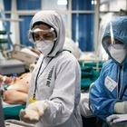 В столице на реанимационные койки попадают люди без прививки от КВИ