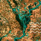 Global Disruptive Tech Challenge 2021: Restoring Landscapes in the Aral Sea Region