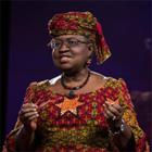 ВТО впервые возглавит женщина-африканка