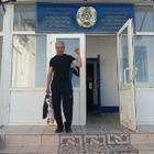 В Атырау досрочно освободили Абловаса Джумаева