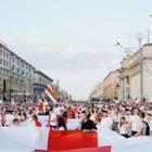 Telegram поменял эмоджи флага Беларуси на оппозиционный