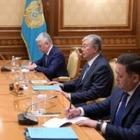 Евросоюз заинтересован в укреплении партнерства с Казахстаном
