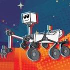 NASA призывает землян выбрать имя для нового марсохода