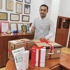 Процедурной на колесах быть! Корпорация «ОрдаМед» помогла реализовать социальный проект