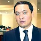 Ербол Карашукеев стал новым вице-министром финансов