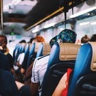 Столичный общественный транспорт возобновил работу по воскресеньям