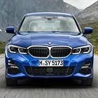 У нового автомобиля BMW появился собственный голосовой помощник