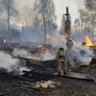 МВД задержали возможного виновника пожара в Риддере