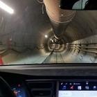 Илон Маск открыл скоростной туннель под Лос-Анджелесом