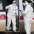 В Казахстане регистрируют до 2 500 новых случаев пневмонии в день