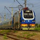 В Казахстане отменили курсирование нескольких пассажирских поездов