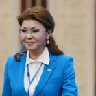 Даригу Назарбаеву переизбрали на должность председателя Сената