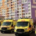 В Алматы 21 сотрудник скорой помощи заразился COVID-19