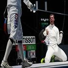 Фехтовальщик из Казахстана взял золото Азиады-2018, победив в финале олимпийского чемпиона