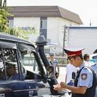 На авторынке «Car city» был пойман скупщик краденых автозеркал