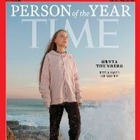 Грета Тунберг стала человеком года по версии Time