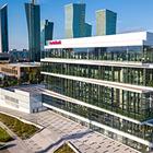 Халықаралық рейтинг агенттігі ForteBank-тің «B + / B» деңгейін растады