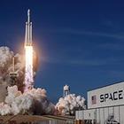 NASA впервые отправит на МКС астронавтов на космическом корабле SpaceX