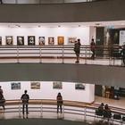 В музее Кастеева проведут выставку российской художницы