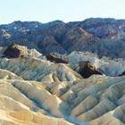 В Долине Смерти предварительно зафиксировали высочайшую температуру на Земле за последние 107 лет