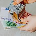 Нацбанк продлил срок действия пределов отклонения курса доллара до первого июля