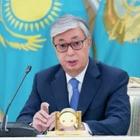 Токаев продлил карантин до конца июля и пообещал выплатить 42 500 тенге
