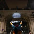 Казахстанцы в Австрии выразили протест против строительства Кок-Жайляу
