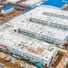 В Ухане за 10 дней построили больницу для борьбы с коронавирусом