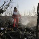 Появилось видео возможной атаки на украинский самолет в Иране