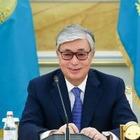 Токаев объявил 2020 год Годом волонтера