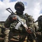 Донбасс и Киев не договорились об обмене пленными