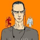 Duran нарисовал комикс по последним событиям в Казахстане