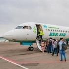 Bek Air использовал поддельные сертификаты об обучении пилотов