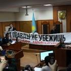 Городской суд Алматы отклонил апелляционную жалобу адвоката Бейбарыса Толымбекова