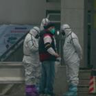 В Китае начали брать анальные мазки на коронавирус