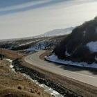 Завершен капитальный ремонт дороги к озеру Кольсай