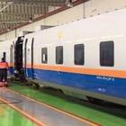 «Пассажирские перевозки» модернизируют вагоны на 1 миллиард тенге