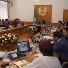 Сагинтаев планирует масштабное озеленение Алматы