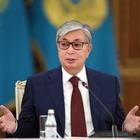 Сапарбаев назначил экс-акима Тараза на новый пост. Токаев объявил ему выговор