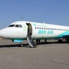 Скончался второй пилот разбившегося самолета Bek Air