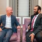 The Guardian: Смартфон Джеффа Безоса мог взломать саудовский принц