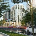 Разрешение на строительство ЖК в центре Алматы отозвали