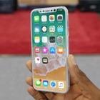 Появились изображения и видео макета нового iPhone