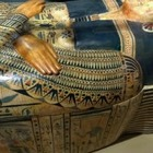 Египетские археологи нашли 27 древних саркофагов