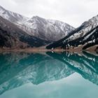 Земли Иле-Алатауского нацпарка передадут частникам для строительства туркомплексов и лыжного курорта