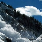 В ДЧС Алматы предупредили об угрозе схода лавин
